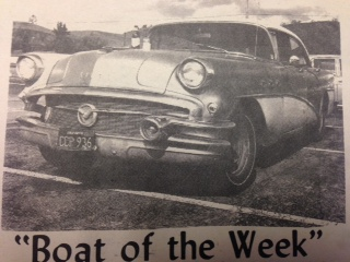 Boat of the Week – 1968