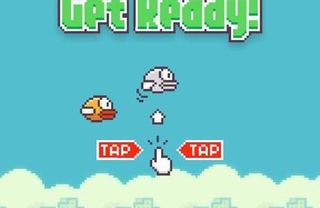 Where did Flappy Bird go?