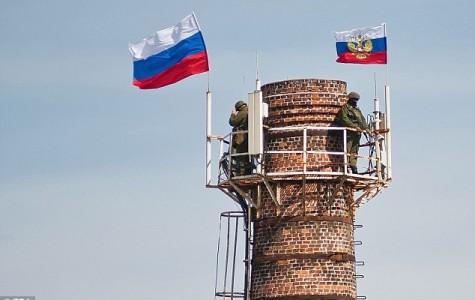 The Ukraine connection