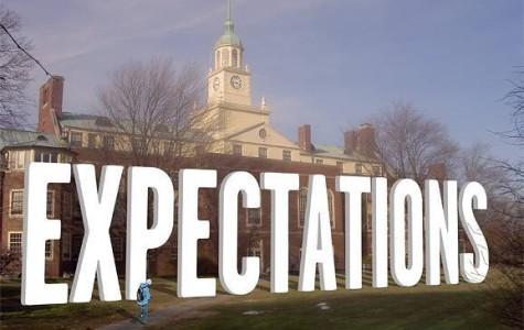 Sky high expectations