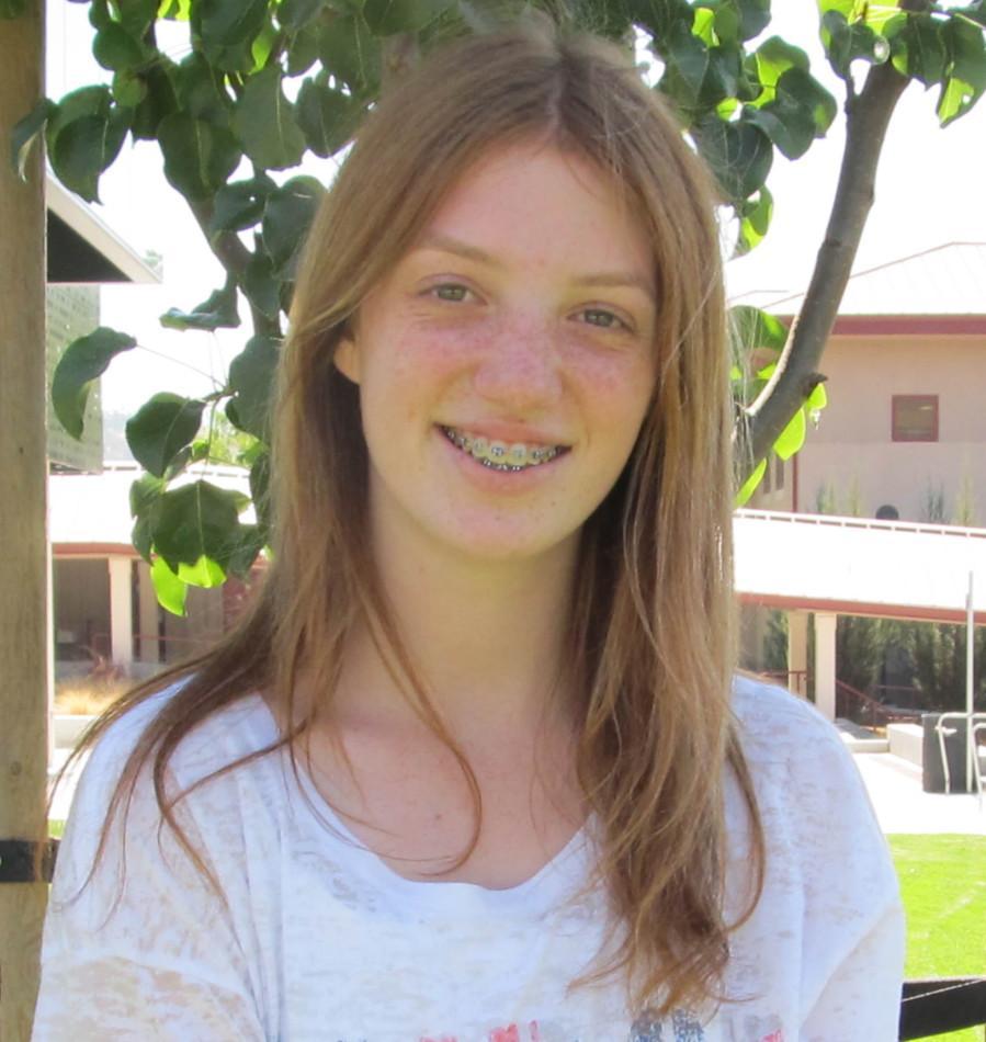 Alyssa Sodell