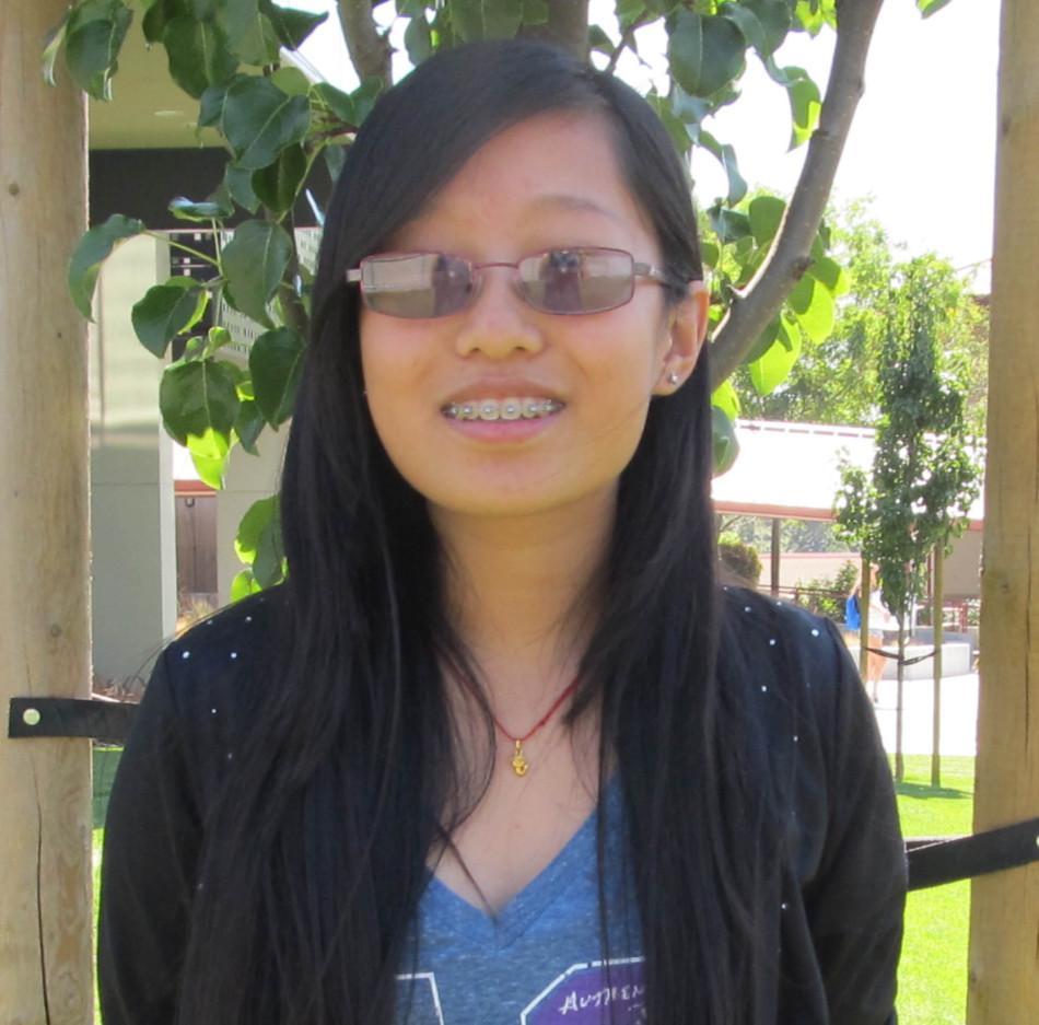 Ariel Chen