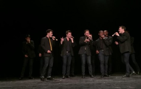 Vanderbilt Melodores