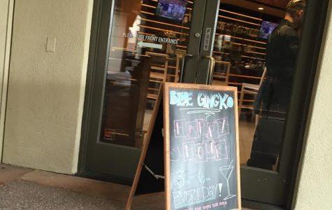 REVIEW-Blue Gingko