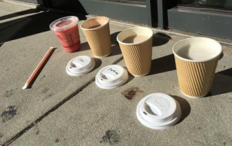REVIEW – MV Student Center drinks