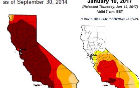 Big boy storm puts CA out of drought