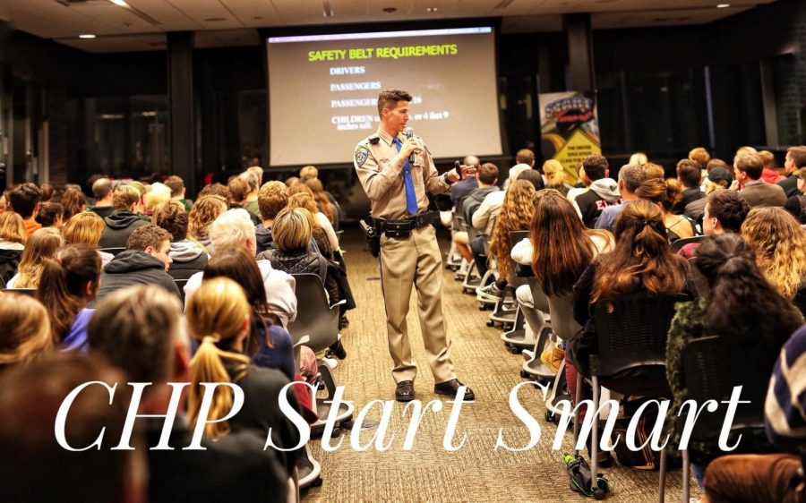 CHP enforces safety in SRVUSD