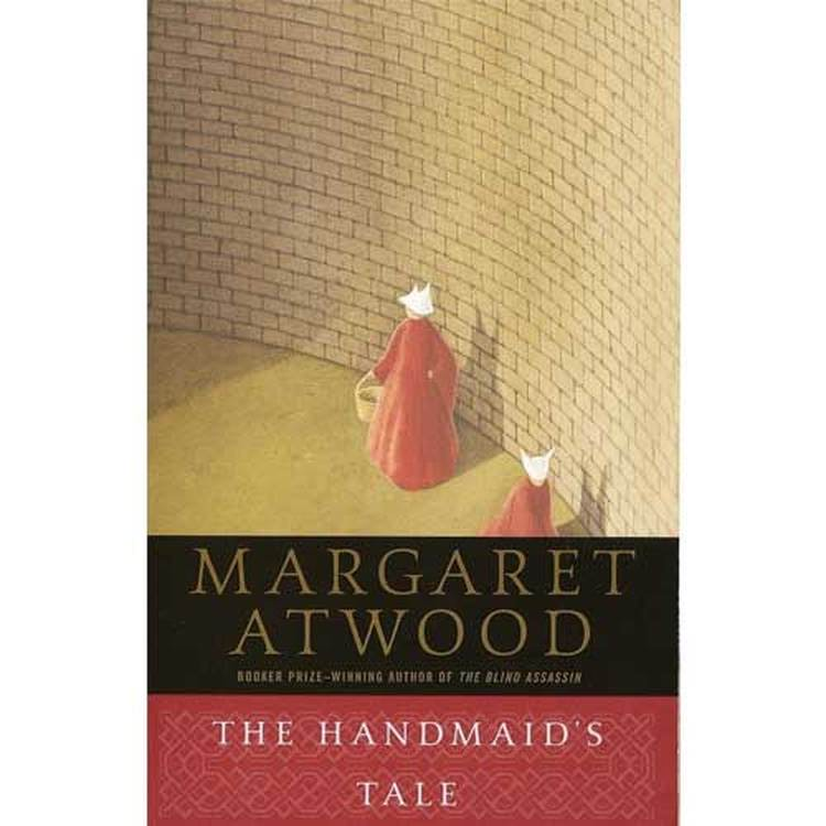 This+is+the+cover+of+The+Handmaid%E2%80%99s+Tale%3B+a+book+English+teacher%2C+Katherine+Olson%2C+is+teaching+her+senior+class+in+order+to+acknowledge+sexual+assault+in+the+current+world.+