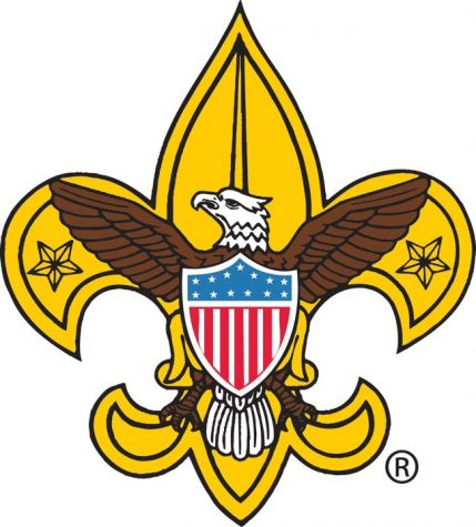 A new logo is designed to represent the new changes within Scouts. Girls were officially allowed to join Scouts BSA on February 1, 2019.