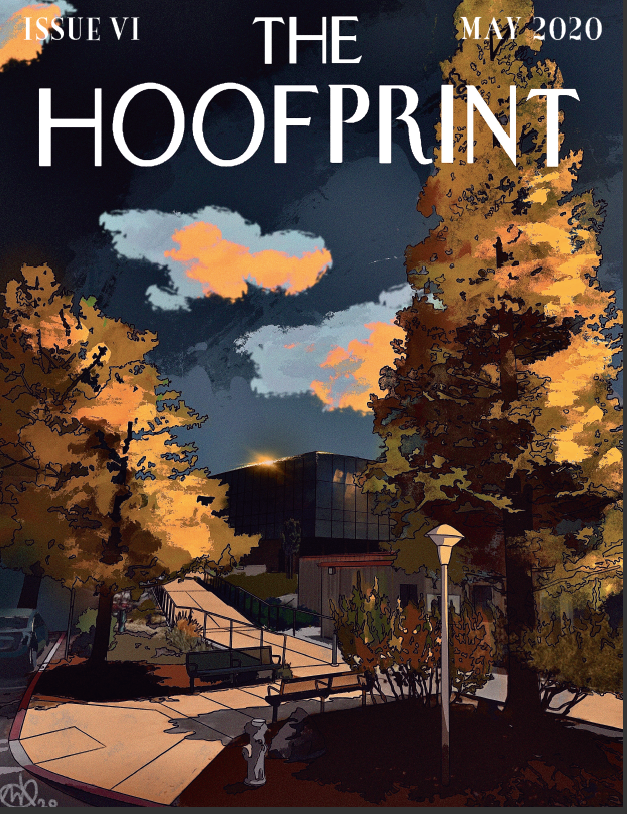 The Hoofprint: Issue 6