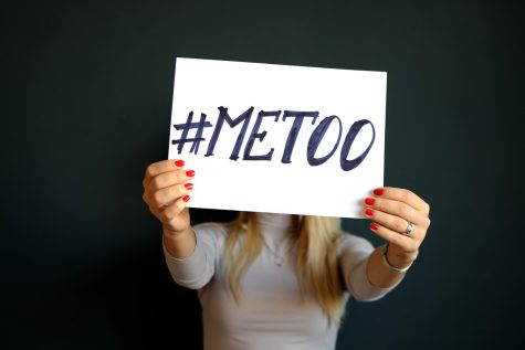 Around the world, the Me Too movement has helped empower women and encourage them to speak out about their struggles with sexual harassment.