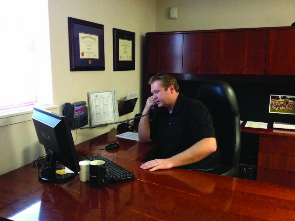Monte Vista welcomes new Assistant Principal