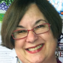 Kimberely Gilles named finalist for national education award