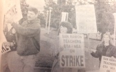 SRVUSD teachers' strike gains support