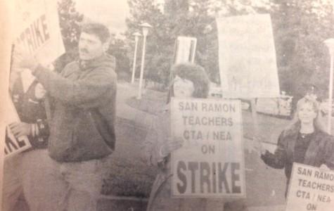 SRVUSD teachers' strike gains support