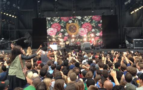 Music festivals galore