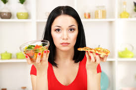 Dieting: What works and doesn't work