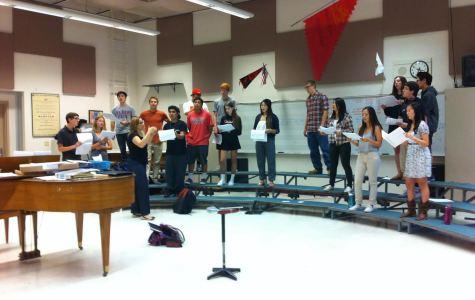A cappella; MV goes vocal