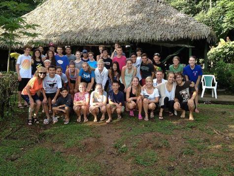Costa Rica: volunteering vacation