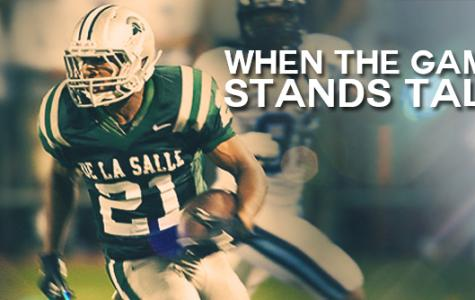 When the Game Stands Tall review
