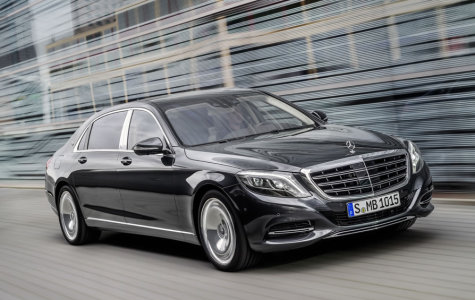 'Bach' in business: Maybach revival