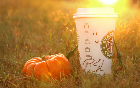 Whats really in your pumpkin spice latte?