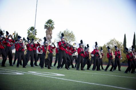 Marching band….do they get enough recognition?