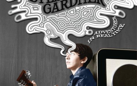 Rising star Dylan Gardner