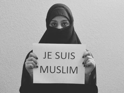 Charlie Hebdo shooting creates strong impact on our Muslim students