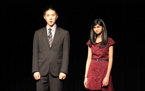 Speech and Debate prepare for state qualifiers… again