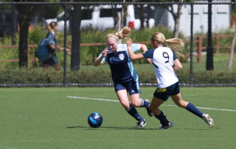 Keeping Women's Concussions in Mind