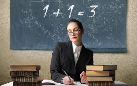 How to deal with 'bad' teachers