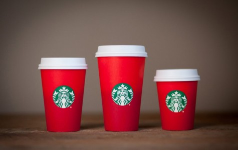 Starbucks customers seeing red