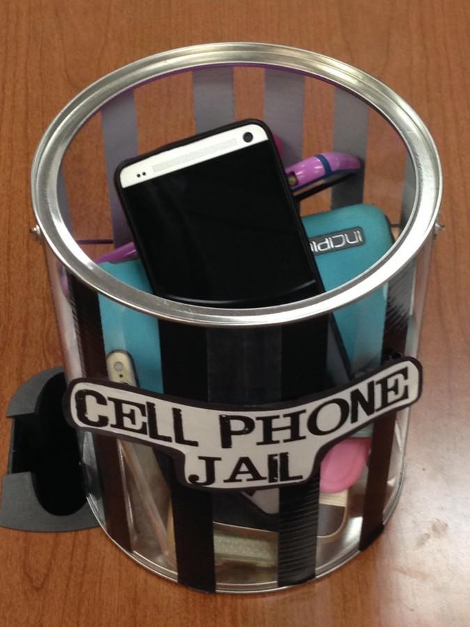 Phone banks, phone cubbies, and the Hotel Calipeña