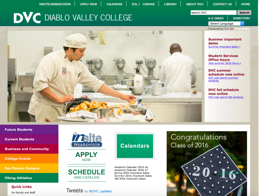 SRVUSD high schools partner with DVC in CollegeConnect program