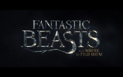 REVIEW-Fantastic Beasts and Where to Find Them