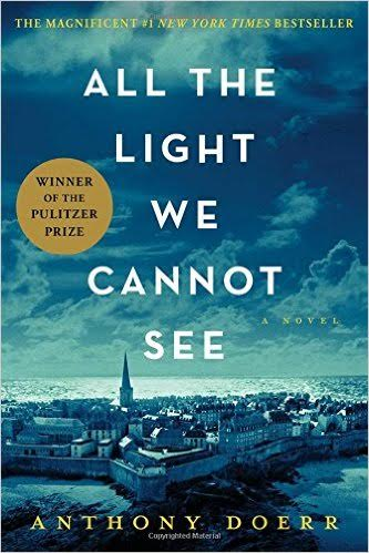 Author Anthony Doerr tells a life-changing story about two different lives, and how destiny would bring them together.