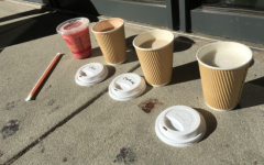 REVIEW – MV Student Center drinks