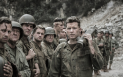 REVIEW – Hacksaw Ridge