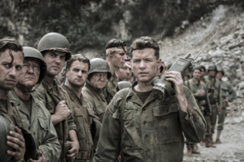 REVIEW - Hacksaw Ridge