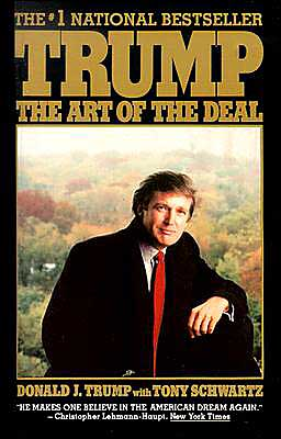 REVIEW-Donald Trump's the Art of the Deal