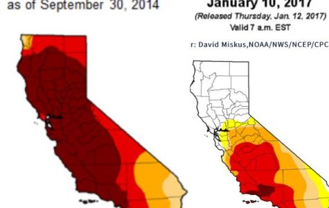 Big boy storm puts CA out of drought