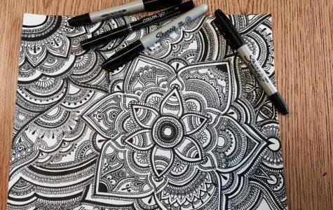Hannah Sidhom: Henna