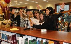 Danville Library opens new teen space