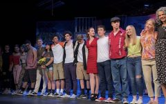 Drama production soars to new heights