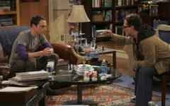 Bye Bye, Big Bang Theory