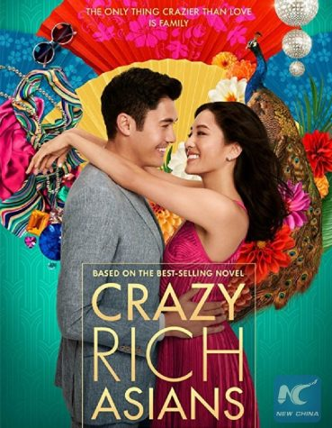 Crazy Rich Asians: A step towards diversity