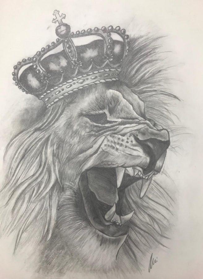 A+Lion+King