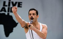 Rami Malek headlined 'Bohemian Rhapsody' as he played Queen's former lead singer Freddie Mercury.
