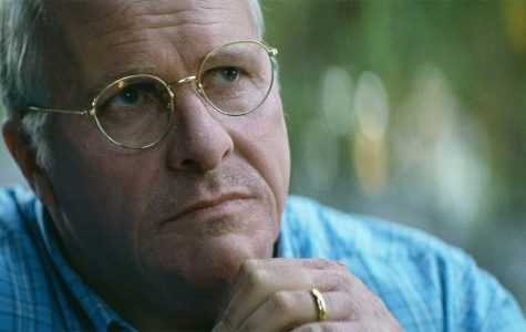 Vice: A political statement or biopic